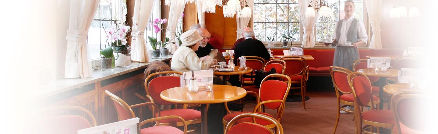 Café Müller